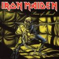 「Piece Of Mind (1998 Remastered Edition)」IRON MAIDEN