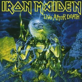 Hallowed Be Thy Name (Live at Long Beach Arena) [1998 Remaster] (Live at Long Beach Arena; 1998 Remaster) / Iron Maiden