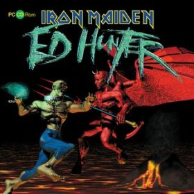 アルバム - Ed Hunter / Iron Maiden
