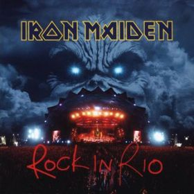 アルバム - Rock In Rio [Live] / Iron Maiden