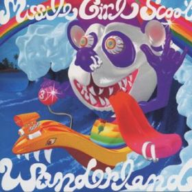 WANDERLAND 〜set free my heart〜 / Missile Girl Scoot