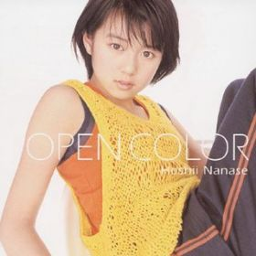 OPEN COLOR (Instrumental) / 星井七瀬