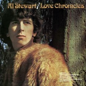 アルバム - Love Chronicles / Al Stewart