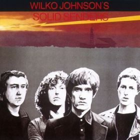 アルバム - Solid Senders / Wilko Johnson