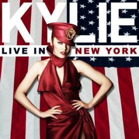 2 Hearts (Live in New York) / Kylie Minogue