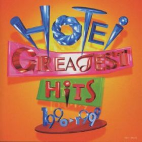 GREATEST HITS 1990-1999 / 布袋寅泰
