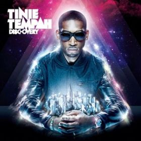 アルバム - Disc-Overy (Extended Version) / Tinie Tempah