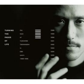 アルバム - Turning The Pages Of Life THE BEST OF YUKIHIRO TAKAHASHI IN EMI YEARS 1988-1996 / 高橋幸宏