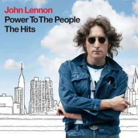 Power To The People - The Hits / John Lennon