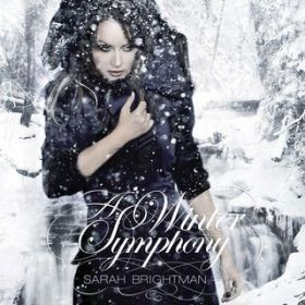 アルバム - A Winter Symphony / Sarah Brightman