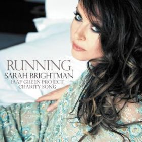 アルバム - Running / Sarah Brightman