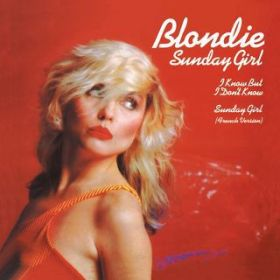 アルバム - Sunday Girl / Blondie