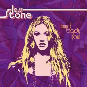アルバム - Mind Body & Soul - Special Edition / Joss Stone