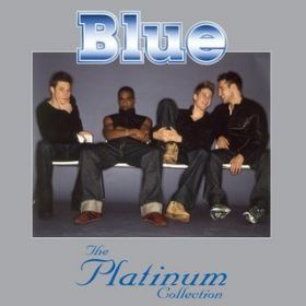 The gift blue the platinum collection blue negle Images