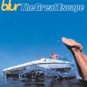 アルバム - The Great Escape / Blur