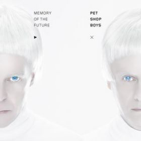 アルバム - Memory of the future / Pet Shop Boys