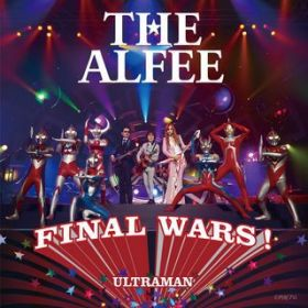 鋼鉄の巨人 (Live at Budokan Dec. 24, 2012) / THE ALFEE