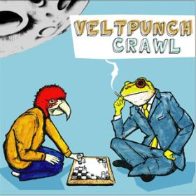 CRAWL / VELTPUNCH