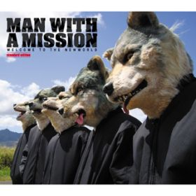 アルバム -  / MAN WITH A MISSION